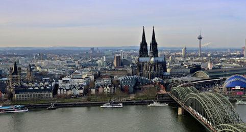 Köln Panaroma