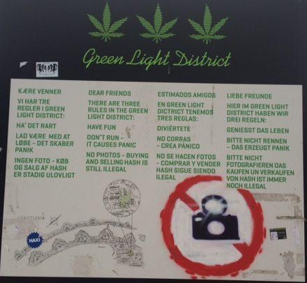 Christiania Kuralları