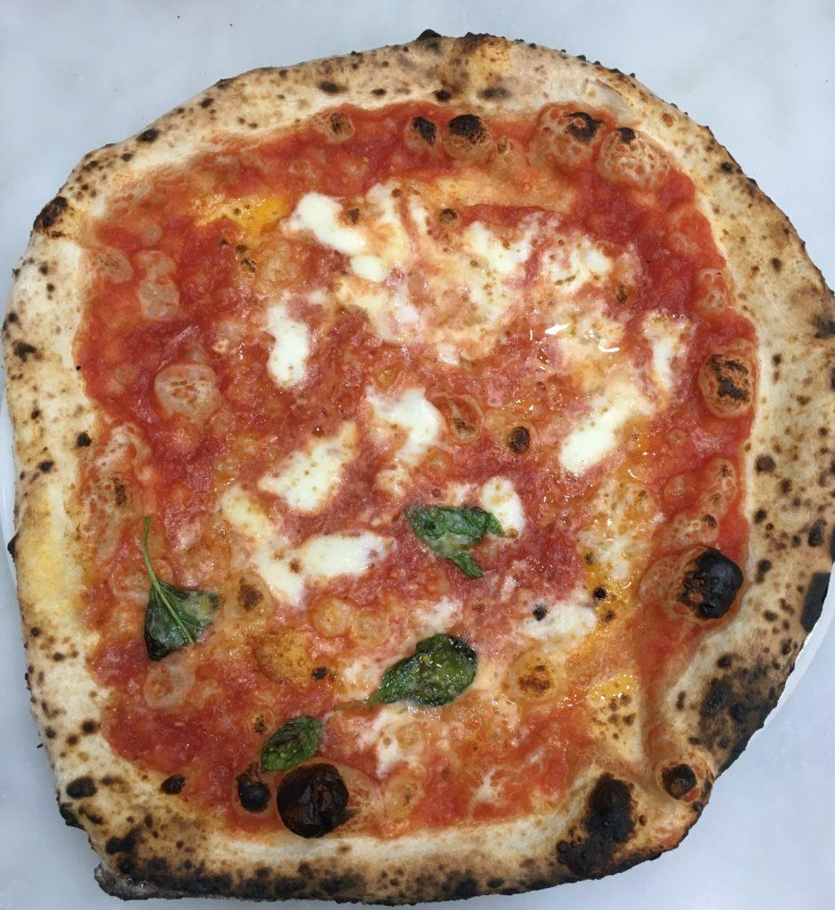 L'antica Pizzeria da Michele, Napoli