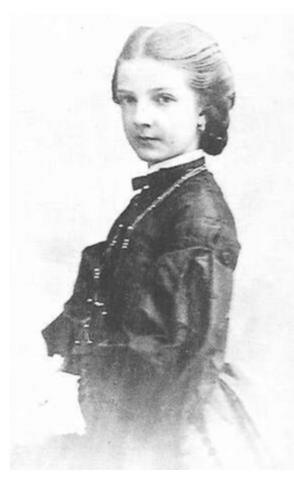 Margherita pizzanın isim annesi, Margherita Maria Teresa Giovanna
