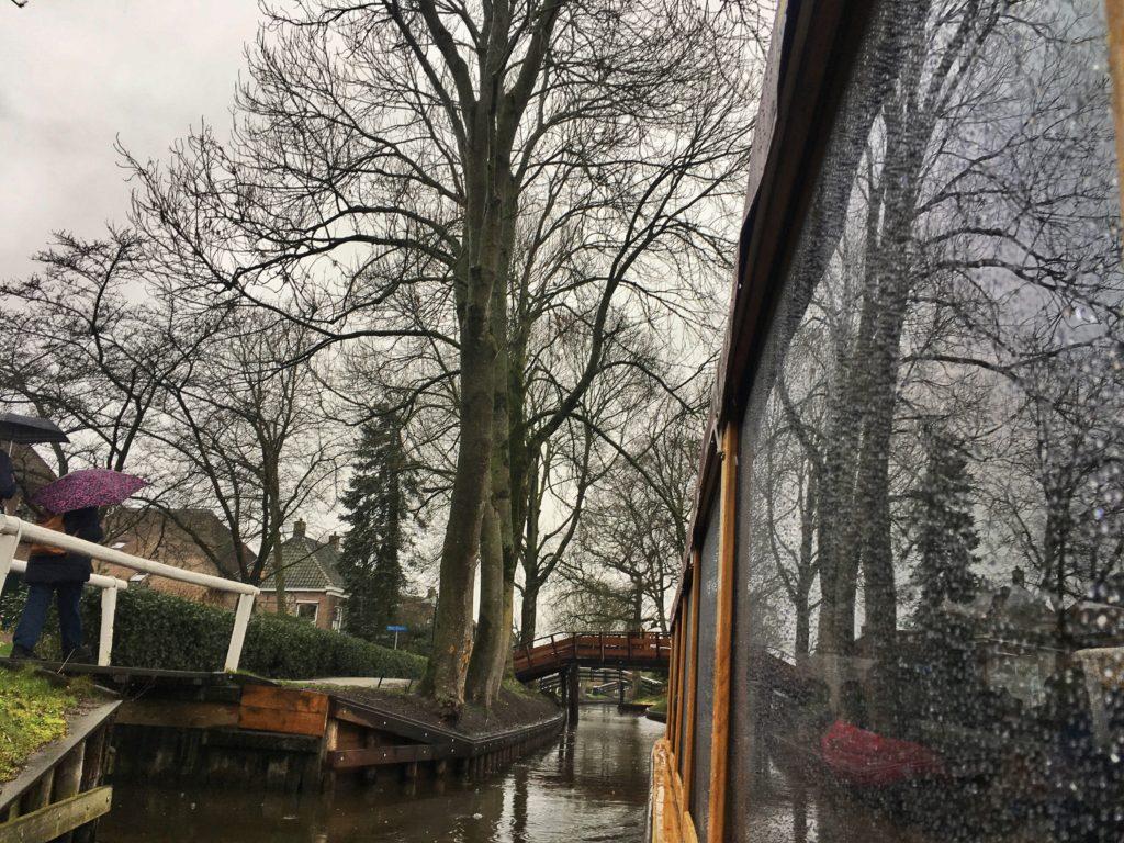 Yansımalar, Giethoorn
